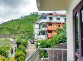 Pranav 4 seasons, hotel in Munnar