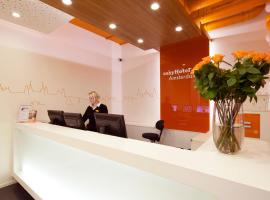 easyHotel Amsterdam City Centre South, hotel in Amsterdam