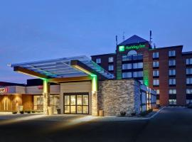 Holiday Inn - Mississauga Toronto West, an IHG Hotel, hotel in Mississauga