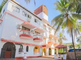 Xavier Beach Resort, hotel near Goa Science Centre, Candolim