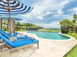Villa Bali Blue, hotel in Jimbaran