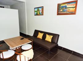 Mini Departamento Iquitos 1243, apartment in Iquitos