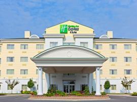 Holiday Inn Express Hotel & Suites Watertown - Thousand Islands, an IHG Hotel, hotel near OLG Casino Thousand Islands, Watertown