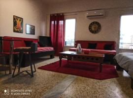 Red Passion, hotel in Komotini