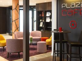 Crowne Plaza Hotel Brugge, hotel near Beguinage, Bruges