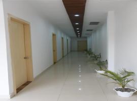 The Palm Tree -Family Stay, hotel near Sri Guru Ram Dass Jee International Airport - ATQ,