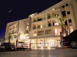 Lijam Hotel, hotel en Amán