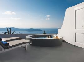 Remezzo Villas, ξενοδοχείο στο Ημεροβίγλι