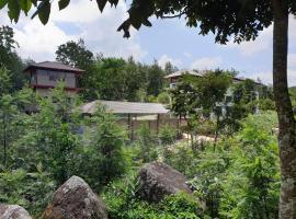Kenshodeva Retreat, hotel in Chikmagalūr