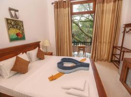 Grand Kalundawa - Dambulla's Hidden Secret, hotel in Dambulla