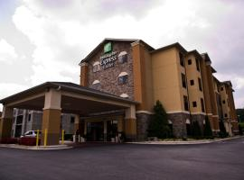 Holiday Inn Express Hotel & Suites Atlanta East - Lithonia, an IHG Hotel, hotel near The Mall at Stonecrest, Lithonia