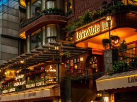 Best Hotels Near Nainital Mall Road