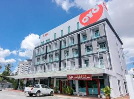 OYO 89848 Link Boutique Hotel, hotel in Malacca