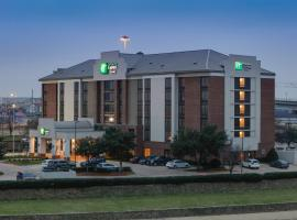 Holiday Inn Express Hotel & Suites - Irving Convention Center - Las Colinas, hotel in Irving