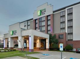 Holiday Inn Express Hotel & Suites - Irving Convention Center - Las Colinas, an IHG Hotel, hotel in Irving