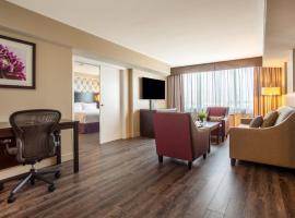 Holiday Inn Toronto International Airport, an IHG hotel, hotel in Toronto