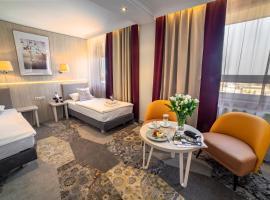 Hotel Victoria, hotel in Lublin