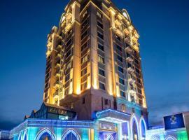 Merit Lefkosa Hotel & Casino, hotel in North Nicosia