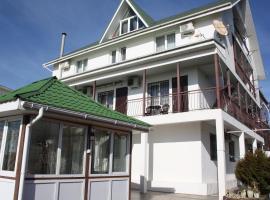 Guesthouse Miran, homestay in Adler