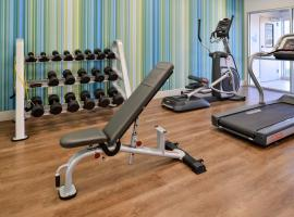 Holiday Inn Express & Suites - Southgate - Detroit Area, an IHG Hotel, hotel near GM World, Southgate