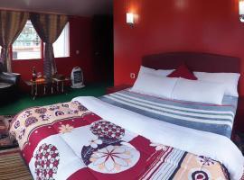 Lama Hotel, lodge in Lukla