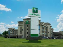 Holiday Inn Calgary Airport, hotel in Calgary