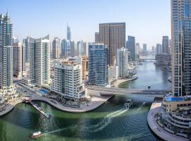 Park Island, Dubai Marina, apartment in Dubai
