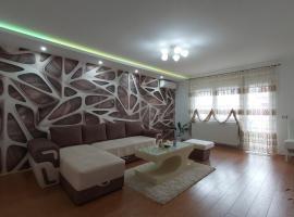 Exclusive, apartman u Paraćinu