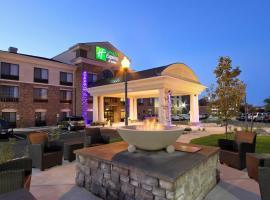 Holiday Inn Express - Colorado Springs - First & Main, an IHG Hotel, hotel in Colorado Springs