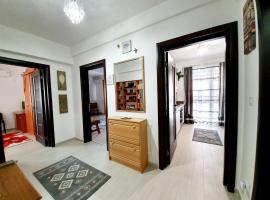 Unique-Andrei's apartments. Apartamente cu 2 camere in Iasi, River Towers., apartament din Iaşi