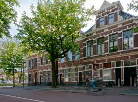 Best Western Apartments Groningen Centre, hotel dicht bij: Holland Casino Groningen, Groningen