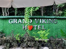 Grand Viking Hotel, отель в Кеме
