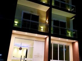 Marssuth Maragogi Pousada, hotel near Barra Grande Beach, Maragogi