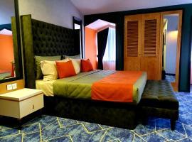 Porto Hotel Baku, hotel in Baku