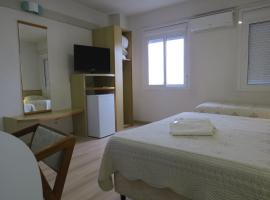 City Hotel, hotel in Caxias do Sul