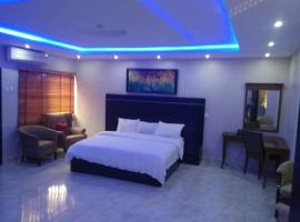 Preserve Apartments And Suites, serviced apartment in Lagos