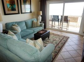 N5 Villas on the Gulf, apartment in Pensacola Beach