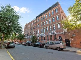 Habitat 101Brooklyn, apartment in Brooklyn