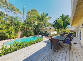 729 Penn Street Home, villa in West Palm Beach