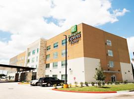 Holiday Inn Express & Suites Houston Southwest Galleria Area, an IHG Hotel, hotel near The Galleria Houston, Houston
