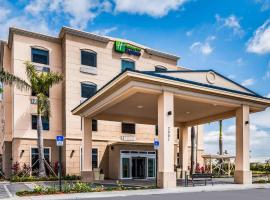 Holiday Inn Express & Suites Boynton Beach East, an IHG Hotel, hotel in Boynton Beach