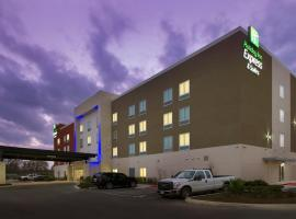 Holiday Inn Express & Suites New Braunfels, an IHG Hotel, hotel in New Braunfels