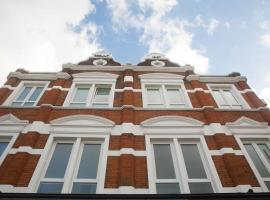 Greenwich Serviced Apartments, hotel near London City Airport - LCY, London