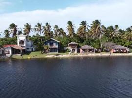 Casa na Lagoa, hotel in Paracuru