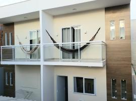 Linda Casa - Encantos de Arraial, apartment in Arraial do Cabo