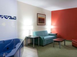 Holiday Inn Express Hotel and Suites Brownsville, hôtel à Brownsville