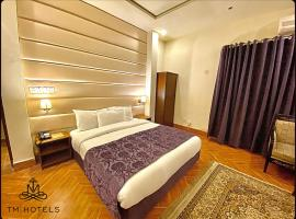 Shelton Guest House, hotel in Islamabad