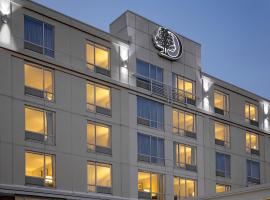 DoubleTree by Hilton Hotel Boston Bayside, hotel in Boston