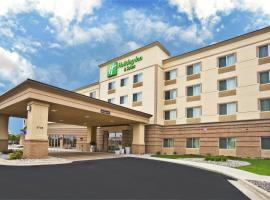 Holiday Inn Green Bay - Stadium, hotel in Green Bay