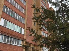 Nur apartment, отель в Казани